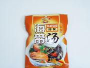 新阳洲26克海带汤(排骨味)