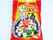 亲口福78克紫菜汤(番茄味)