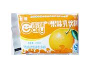 盖瑞甜橙乳饮料