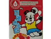 小醇美红枣水牛奶