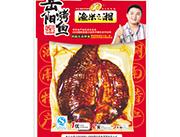 渔米之湘岳阳烤鱼100克