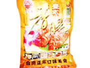 高粱酒香肠(生制乳化肉制品)