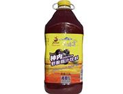 神内-2.5L大包装PET野酸梅汁