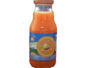神内-238ml玻璃瓶胡萝卜汁