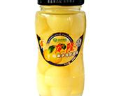 268g糖水雪梨水果罐头