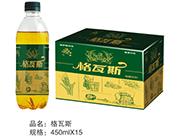 格瓦斯饮料(450ml×15瓶)