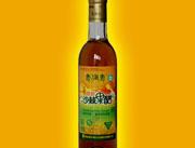 青海青沙棘果醋