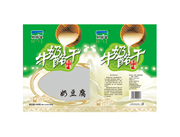 乳香醇-500克奶豆腐