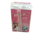 东方乐酸酪乳果味饮料草莓味250ml
