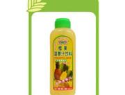 万岱丰椰果菠萝汁(450ml)