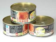 宝达骨髓猪肉糜罐头340g