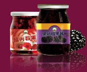 树莓(覆盆子)果酱