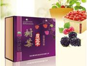 树莓(覆盆子)精装速冻干果