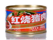 创佳红烧猪肉罐头