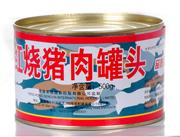 创佳红烧猪肉罐头500g