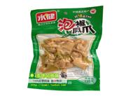 永健泡山椒凤爪(辐照食品)135g