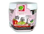 果味平生番茄干220g(六角瓶)