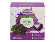 华亨葡萄西梅汁(4袋装)