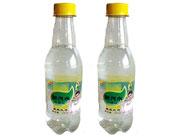 百事康新汽水柠檬味-500ml