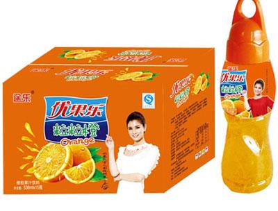 途乐粒粒橙箱