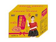 途乐冰糖蜜桃2.08lx6瓶