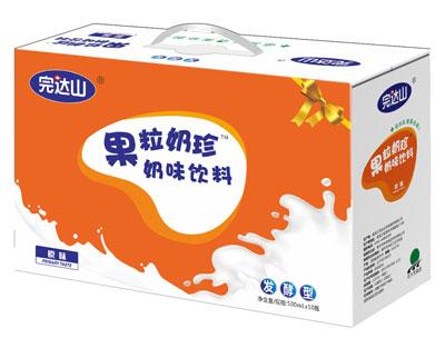 颗粒酸奶原味礼盒