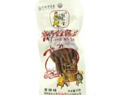 熊和信1.5元碳烤�u爪香辣20克