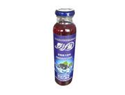 野汁蓝蓝莓果汁饮料