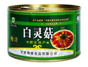鲍汁白灵菇227g
