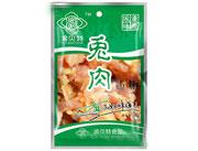 渝�特-45g兔肉山椒味