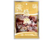 渝�特-45g兔肉香�u味