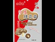 品邦巴西烤花菇20g
