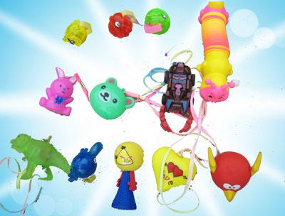 喜洋洋-动物玩具
