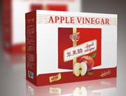 御宝源苹果醋1.5L箱装