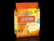 可利客700g中老年低糖豆奶粉