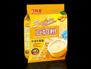 可利客700g中老年高钙豆奶粉