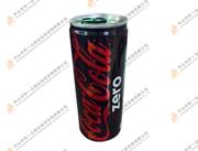 韩国零度可口可乐