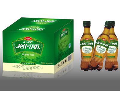 美动格瓦斯500mlx15瓶
