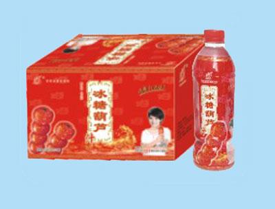 九华蜂蜜柚饮料箱
