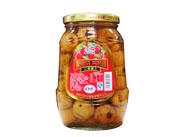 家乐福山楂罐头
