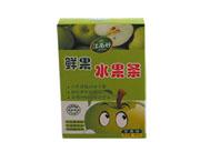180g鲜果水果条(苹果味)