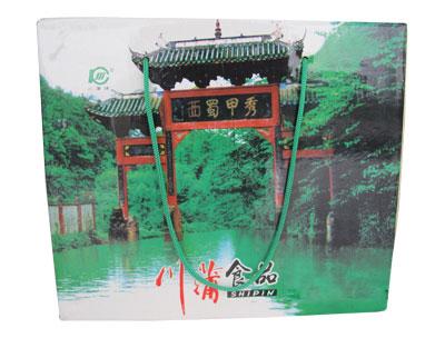 川蒲朝阳湖礼盒
