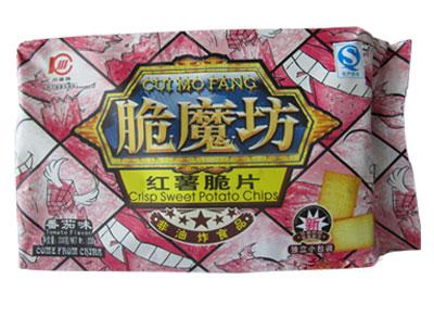 川蒲脆魔坊230g蕃茄味