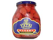 亚太草莓罐头