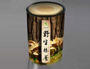 老头沟120g野生榛蘑菇
