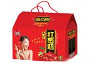 团友枸杞红枣奶礼盒