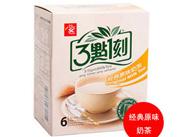 3�c1刻原味奶茶