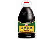 宴泰五粮香醋5.5L