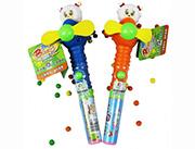 蓝猫儿童玩具糖果喜洋洋飞机风扇