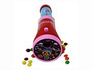 蓝猫儿童玩具糖果音乐灯光投影